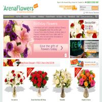 Arena Flowers image