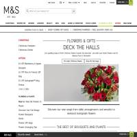 Marks and Spencer Flowers image